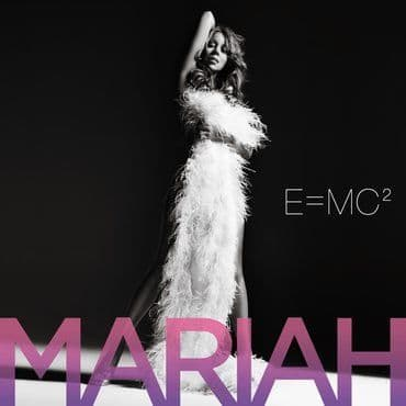 Mariah Carey<br>E=MC2