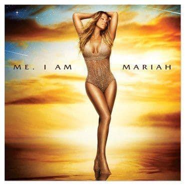 Mariah Carey<br>I Am Mariah... The Elusive Chanteuse