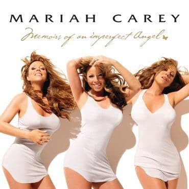 Mariah Carey<br>Memoirs Of An Imperfect Angel