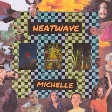 Michelle<br>Heatwave (Orange Vinyl)