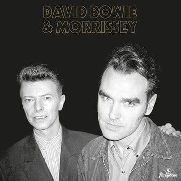 Morrissey & David Bowie<br>Cosmic Dancer (Live)