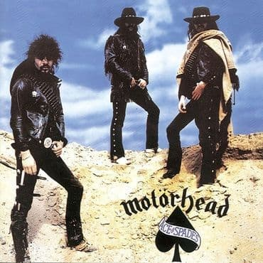 Motorhead<br>Ace Of Spades - Expanded