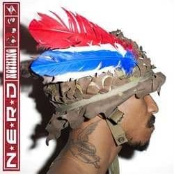 N.E.R.D.<br>Nothing