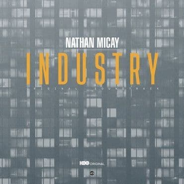 Nathan Micay<br>Industry OST