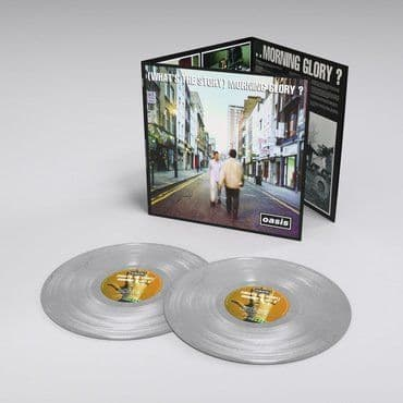 Oasis<br>(What's The Story) Morning Glory? (25th Anniversary)