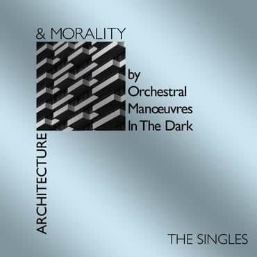 Orchestral Manoeuvres In The Dark<br>Architecture and Mortality (Singles  40th Anniversary)