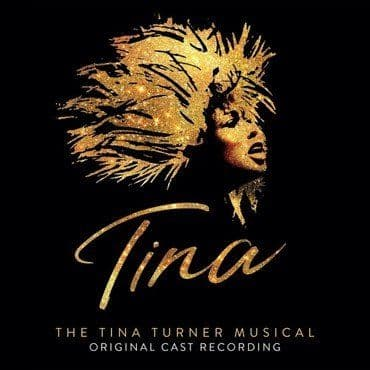 Original Cast Recording<br>Tina: The Tina Turner Musical