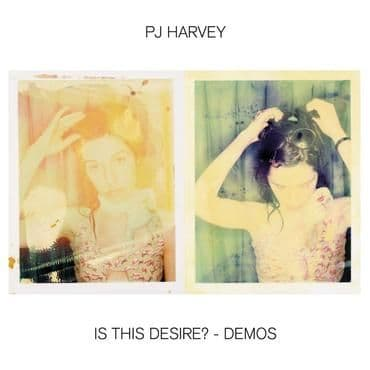 PJ Harvey<br>Is This Desire? - Demos