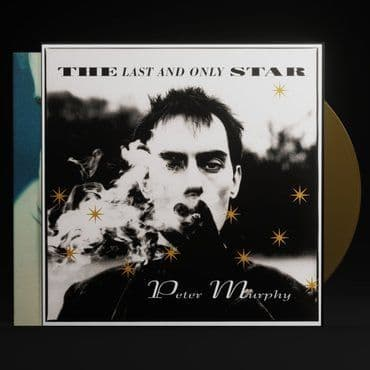 Peter Murphy<br>The Last and Only Star
