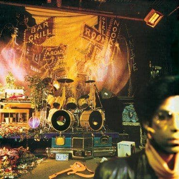 Prince<br>Sign O' The Times (Remastered)