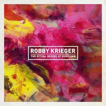 Robby Krieger<br>The Ritual Begins at Sundown