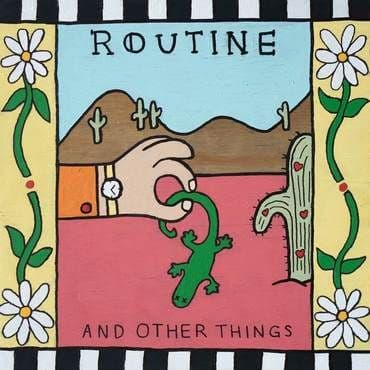 Routine<br>And Other Things (Coke Bottle Vinyl)