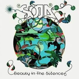 SOJA<br>Beauty In The Silence