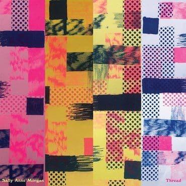 Sally Anne Morgan<br>Thread (Yolk Yellow Vinyl)