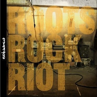 Skindred<br>Roots Rock Riot