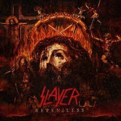 Slayer<br>Repentless