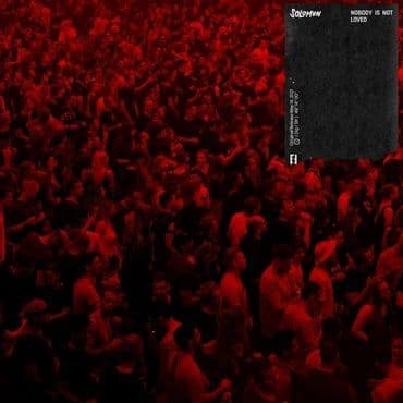 Solomun<br>Nobody Is Not Loved