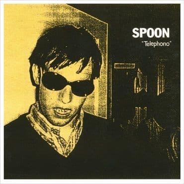 Spoon<br>Telephono