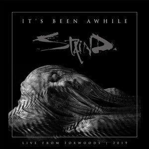 Staind<br>Live: It's Been Awhile