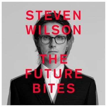 Steven Wilson<br>The Future Bites