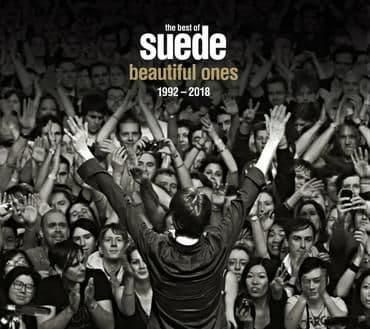 Suede<br>Beautiful Ones - The Best Of 1992-2018 (Clear Vinyl)