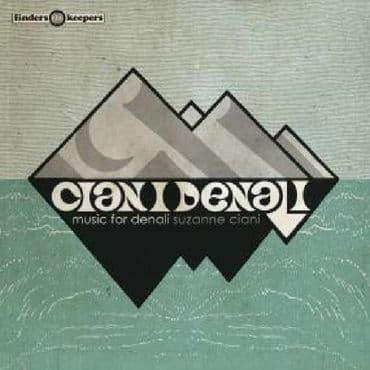 Suzanne Ciani<br>Music For Denali