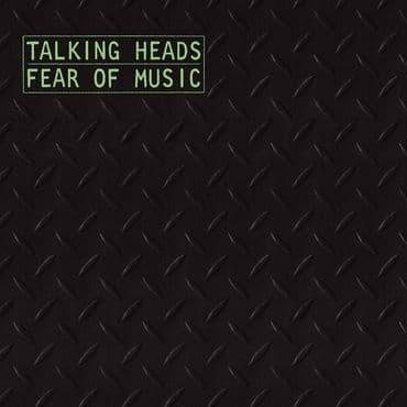 Talking Heads<br>Fear Of Music (Silver Vinyl)