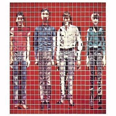 Talking Heads<br>More Songs About Buildings And Food (Red Vinyl)
