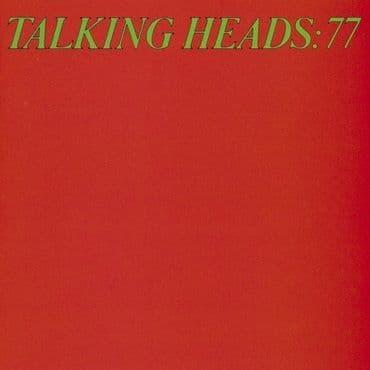 Talking Heads<br>Talking Heads: 77 (Green Vinyl)