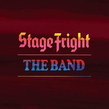 The Band<br>Stage Fright (50th Anniversary)
