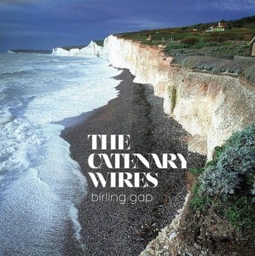 The Catenary Wires<br>Birling Gap