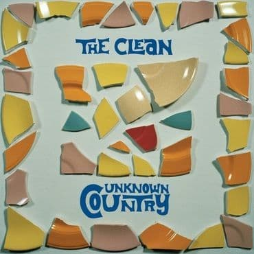 The Clean<br>Unknown Country