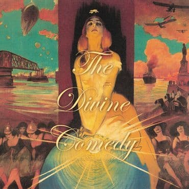 The Divine Comedy<br>Foreverland