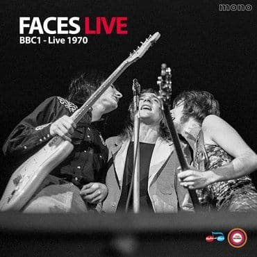 The Faces<br>BBC1 Live 1970