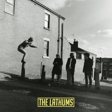 The Lathums<br>How Beautiful Life Can Be