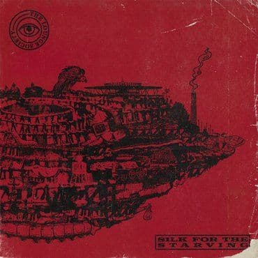 The Lounge Society<br>Silk For The Starving EP