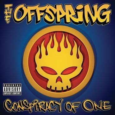 The Offspring<br>Conspiracy of One