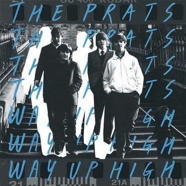 The Prats<br>Prats Way Up High (Green Vinyl)