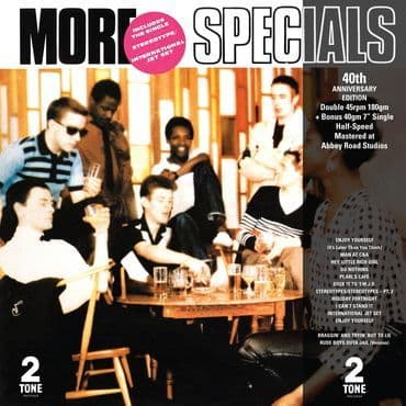 The Specials<br>More Specials (40th Anniversary Half-Speed Master)