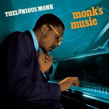 Thelonious Monk<br>Monk's Music