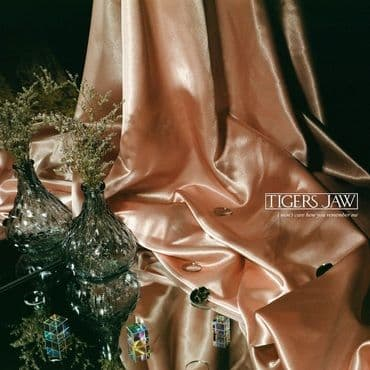 Tigers Jaw<br>I Won't Care How You Remember Me
