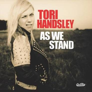Tori Handsley<br>As We Stand