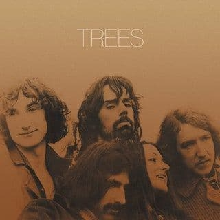 Trees<br>Trees (50th Anniversary Edition)
