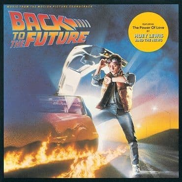 Various<br>Back To The Future