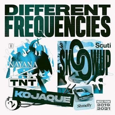 Various<br>Different Frequencies