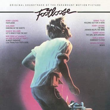 Various<br>Footloose OST (Picture Disc)