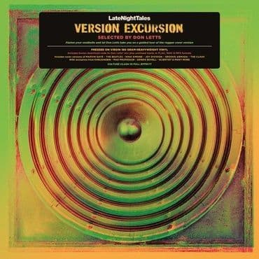 Various<br>Late Night Tales presents Version Excursion Selected by Don Letts