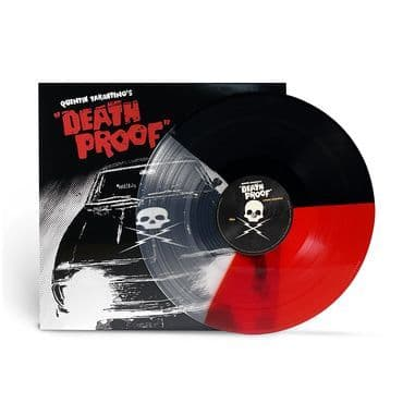 Various<br>Quentin Tarantino's Death Proof