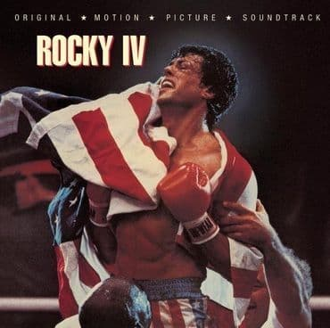 Various<br>Rocky IV OST (Picture Disc)