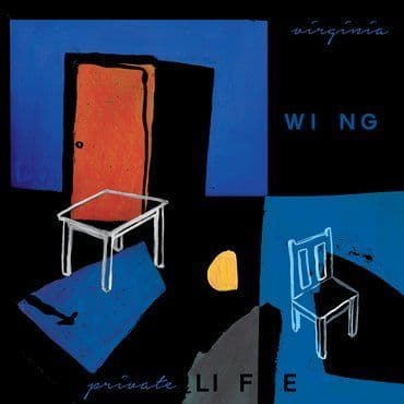 Virginia Wing<br>Private LIFE